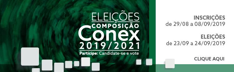 Eleições Conex